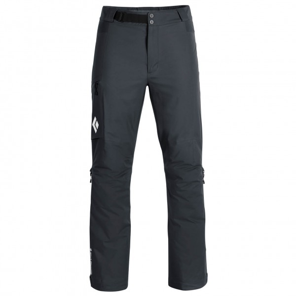 Black Diamond - Vapor Point Pants - Hardshellhousut
