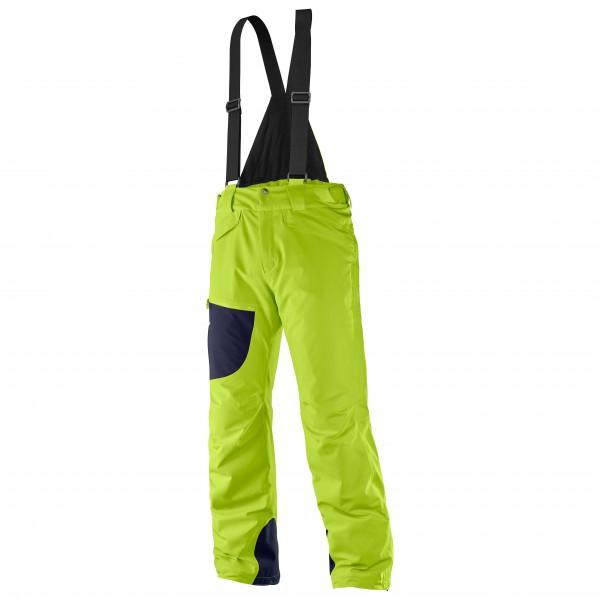 Salomon - Chill Out Bib Pant - Pantalon de ski
