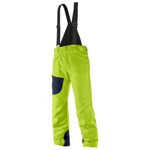 Salomon - Chill Out Bib Pant - Ski pant