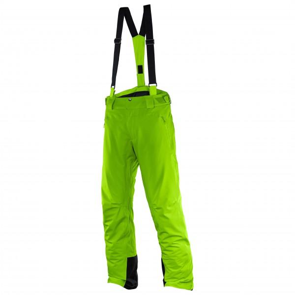 Salomon - Iceglory Pant - Hiihto- ja lasketteluhousut