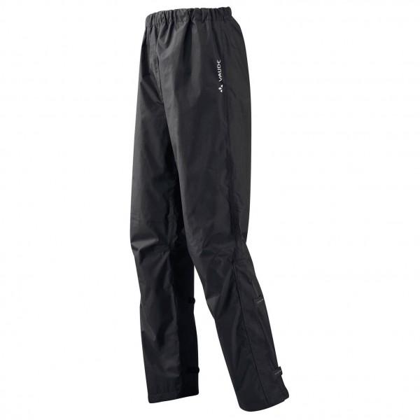 Vaude - Fluid Pants II S/S+L/S - Pantalon hardshell