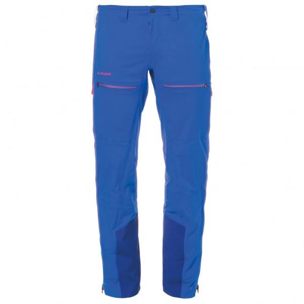 Vaude - Tacul 3L Pants - Tourbroek