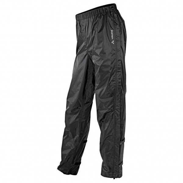 Vaude - Fluid Full-Zip Pants II - Hardshellhose