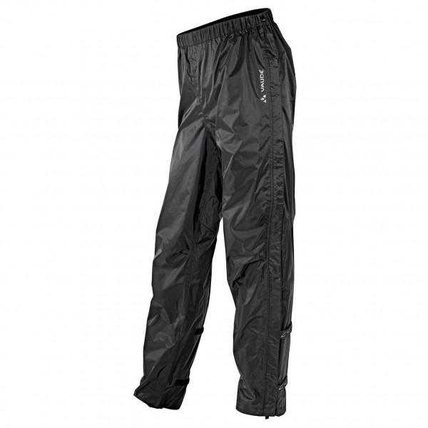 Vaude - Fluid Full-Zip Pants II - Hardshellhose