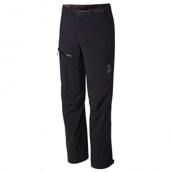 Mountain Hardwear - Stretch Ozonic Pant - Hardshellhousut
