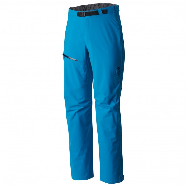 Mountain Hardwear - Stretch Ozonic Pant - Hardshellhousut