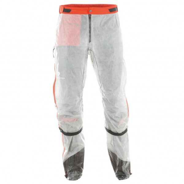 Peak Performance - BL Cuben Pants - Hardshellbroek