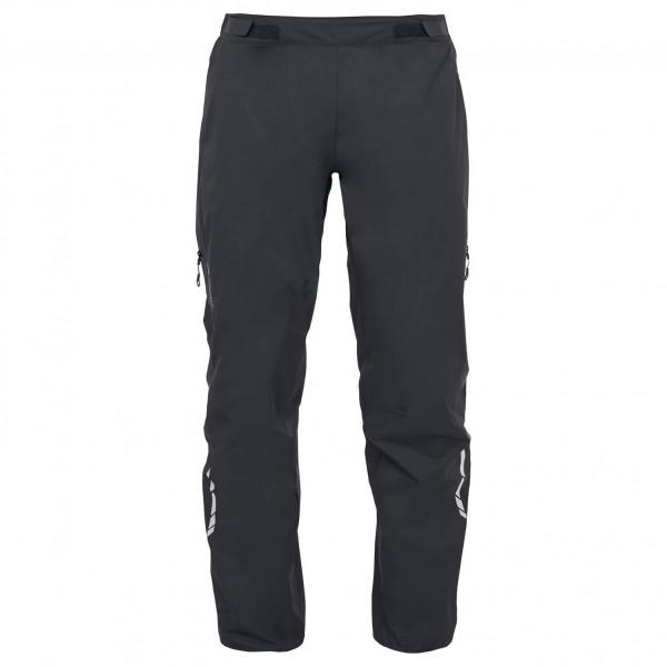 Vaude - Tremalzo Rain Pants - Pantalon hardshell