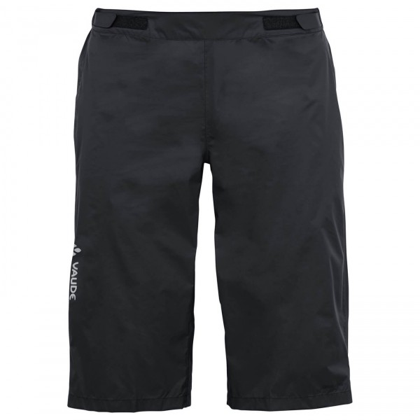 Vaude - Tremalzo Rain Shorts - Hardshellbroek