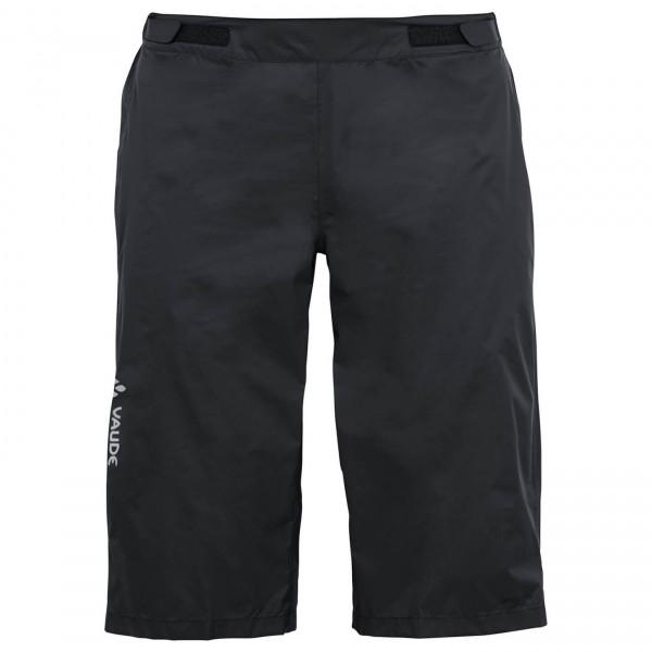 Vaude - Tremalzo Rain Shorts - Hardshell pants