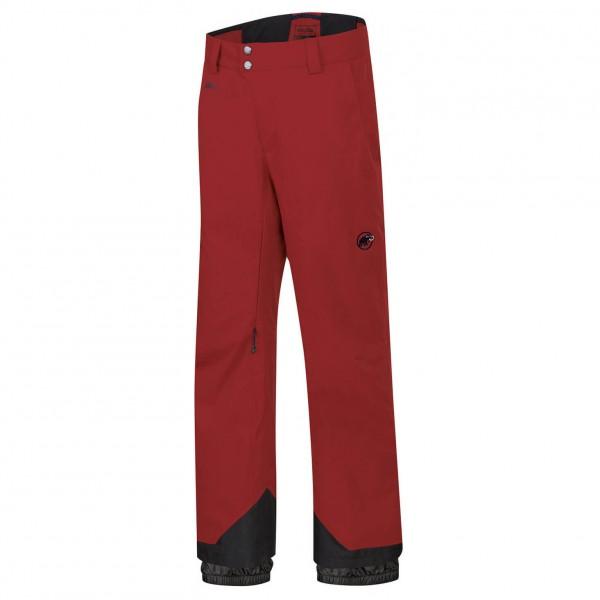 Mammut - Bormio HS Pants - Hiihto- ja lasketteluhousut