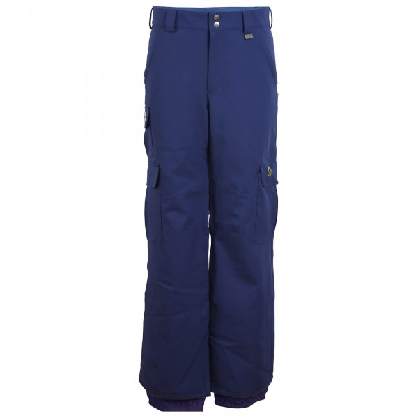 2117 of Sweden - Light Padded Ski Pant Tjamstan - Skihose