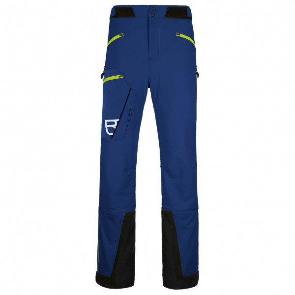 Ortovox - Naturetec (Mi) Pants Bacun - Touring pants