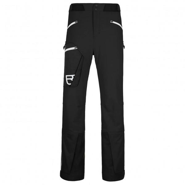 Ortovox - Naturetec (Mi) Pants Bacun - Pantalon de randonnée
