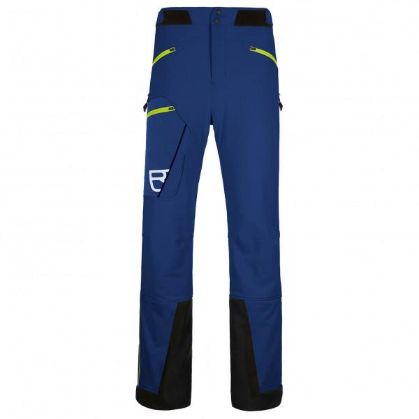 Ortovox - Naturetec (Mi) Pants Bacun - Touring pants