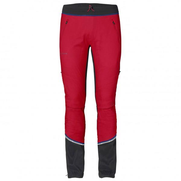 Vaude - Bormio Touring Pants - Kunstfaserhose