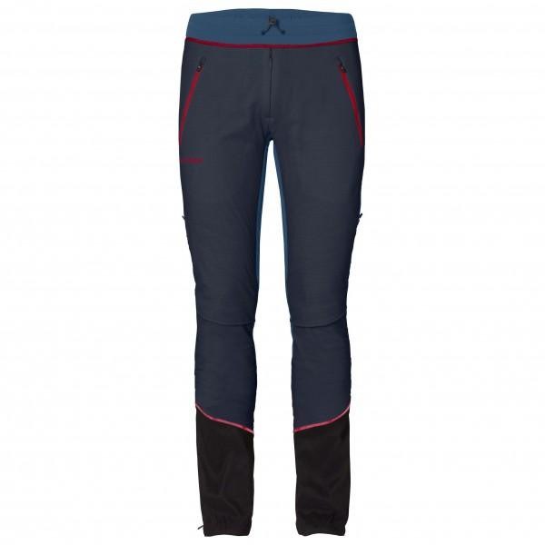Vaude - Bormio Touring Pants - Pantalon synthétique