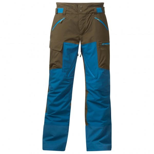 Bergans - Hafslo Insulated Pant - Ski pant
