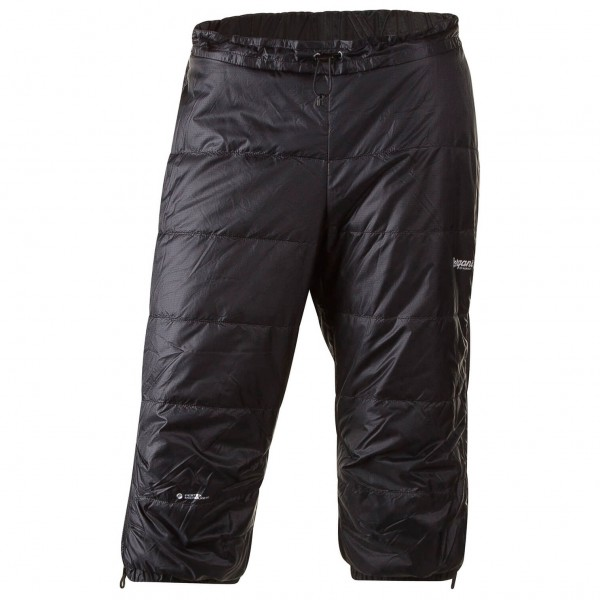 Bergans - Mjølkedalstind Insulated 3/4 Pant - Synthetic trousers