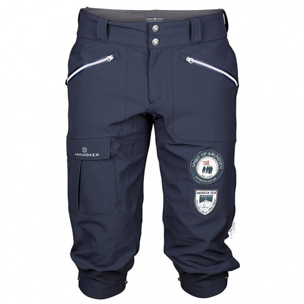 Amundsen Sports - Amundsen Peak Pants - Turbukse