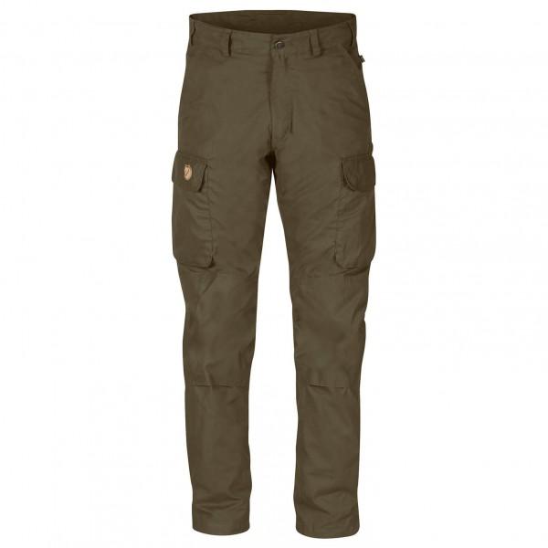 Fjällräven - Brenner Winter Trousers - Winter pants