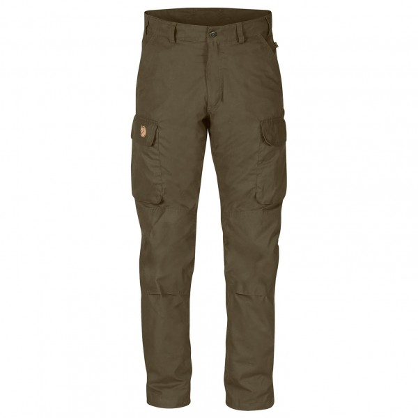 Fjällräven - Brenner Winter Trousers - Winter pants