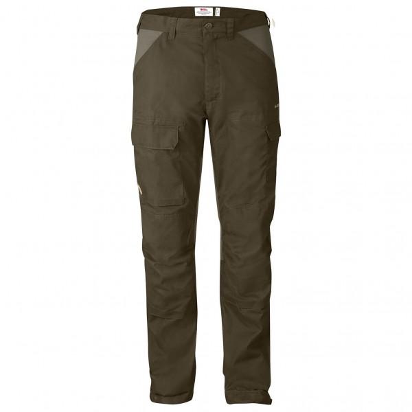 Fjällräven - Drev Trousers - Hardshellhousut
