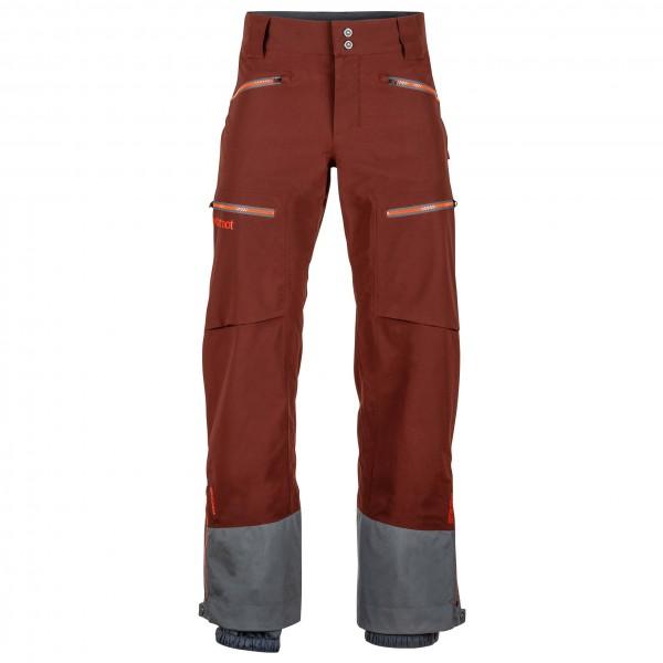 Marmot - Freerider Pant - Hiihto- ja lasketteluhousut
