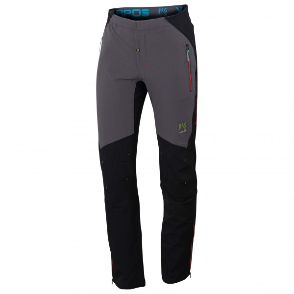 Wall Evo Pant - Mountaineering trousers
