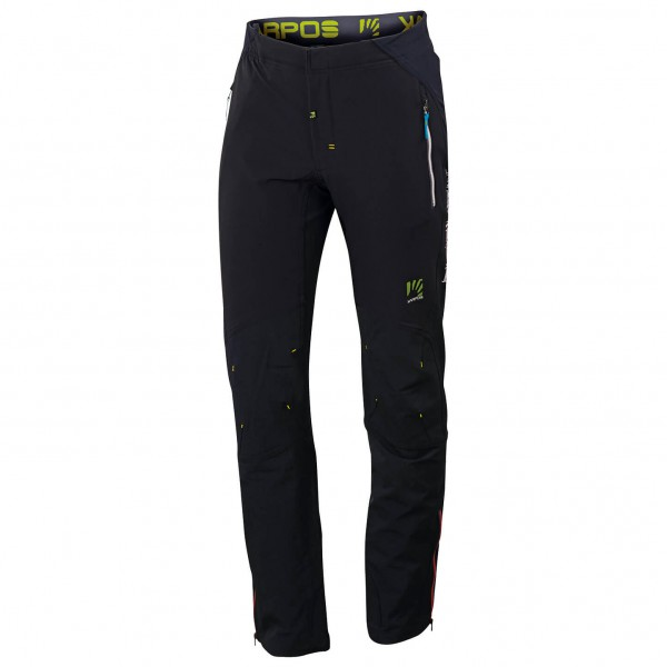 Karpos - Wall Evo Pant - Mountaineering trousers