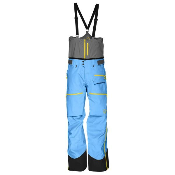 Norrøna - Lofoten Gore-Tex Pro Pants - Pantalon hardshell