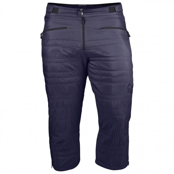 Norrøna - Lyngen Alpha100 3/4 Pants - Kunstfaserhose