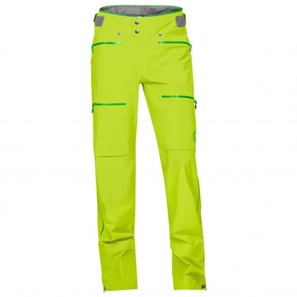 Norrøna - Lyngen Driflex3 Pants - Hardshellhousut