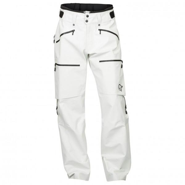 Norrøna - Röldal Gore-Tex Pants - Pantalon de ski