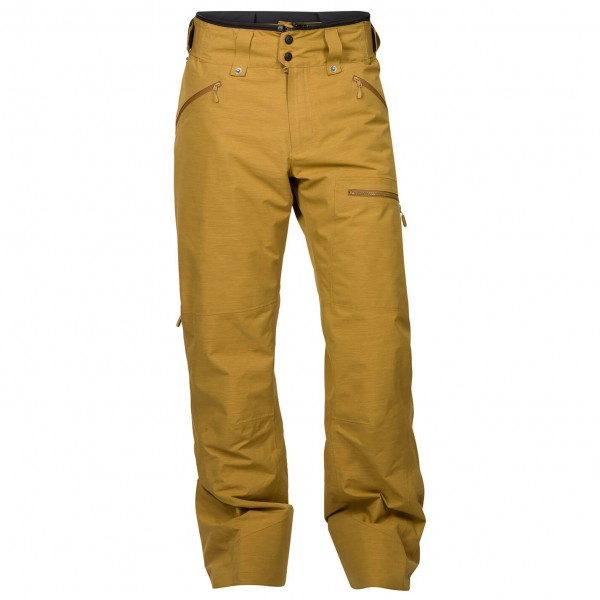 Norrøna - Röldal Gore-Tex Primaloft Pants - Pantalon de ski