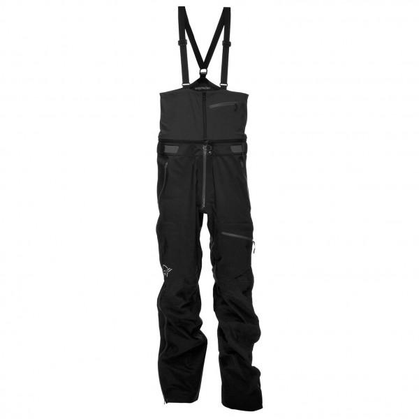 Norrøna - Trollveggen Dri3 Pants - Pantalon hardshell