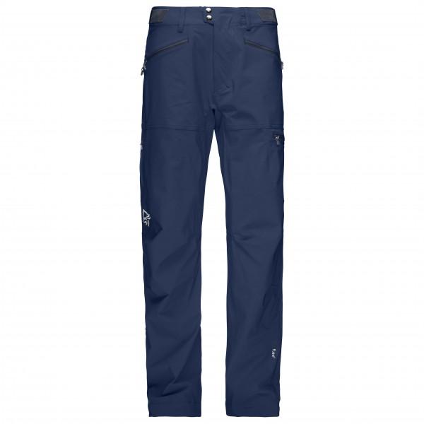 Norrøna - Falketind Flex1 Pants - Retkeilyhousut