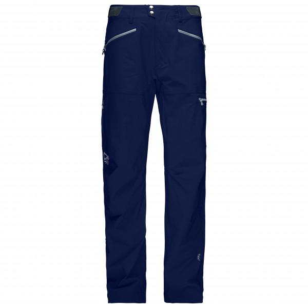 Norrøna - Falketind Flex1 Pants - Mountaineering trousers