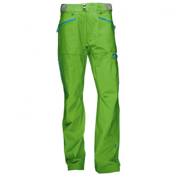 Norrøna - Falketind Flex1 Pants - Touring pants