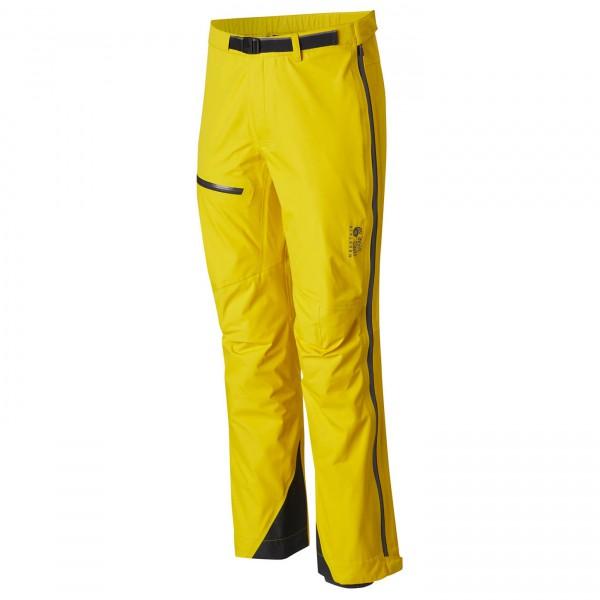 Mountain Hardwear - Torsun Pant - Skibroeken