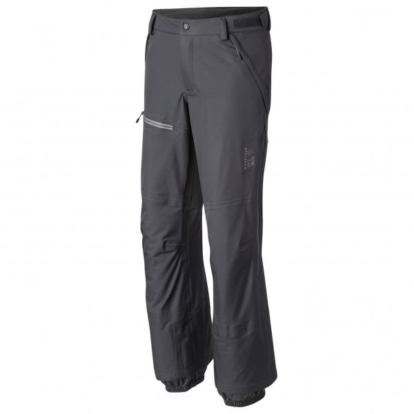 Mountain Hardwear - Straight Chuter Pant - Tourenhose