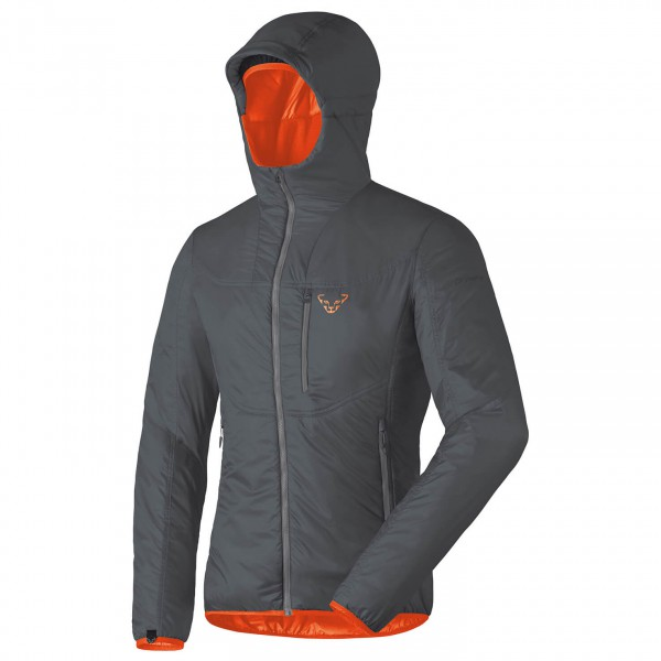 Dynafit - Aeon Primaloft Hood Jacket - Synthetic jacket