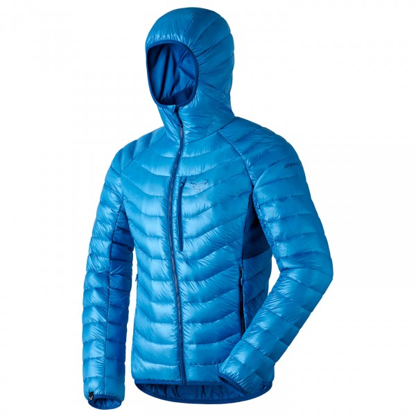 Dynafit - Vulcan Down Hood Jacket - Down jacket