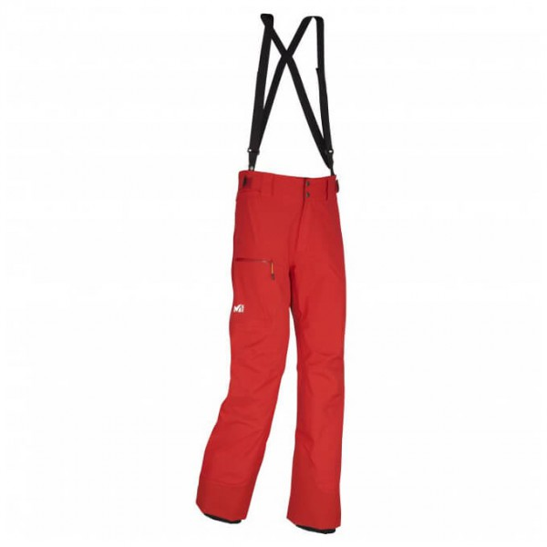 Millet - Freerando Neo Overpant - Hardshell pants