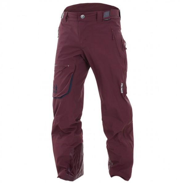 Maloja - RudeM. - Pantalon de randonnée