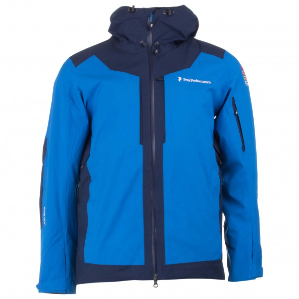 Peak Performance - Navigator Shell Jacket - Skijack
