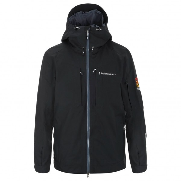 Peak Performance - Navigator Shell Jacket - Veste de ski