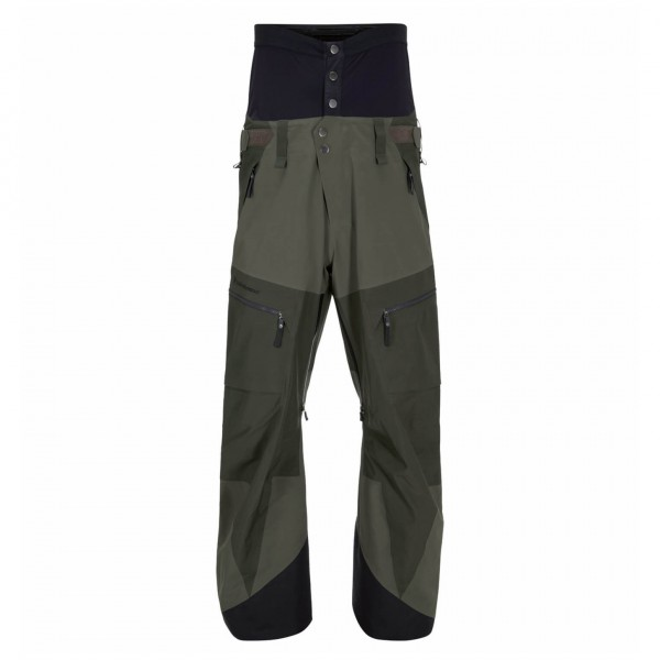 Peak Performance - Heli Vertical S Pant - Skibroek
