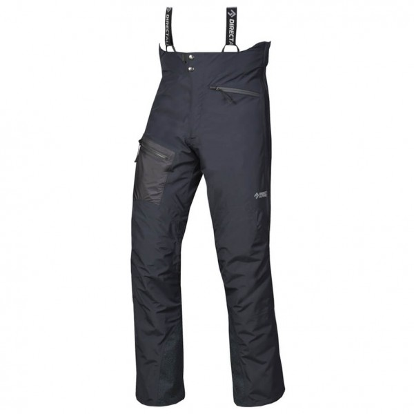 Directalpine - Devil Alpine Pants - Pantalon hardshell