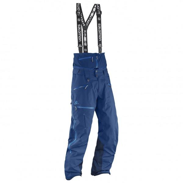 Salomon - Soulquest BC 3L Pant - Pantalon de randonnée